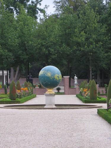 Gardens at Het Loo (8)
