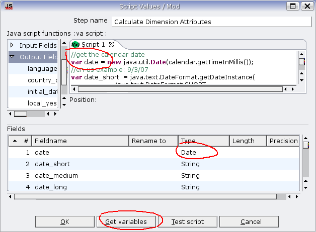 Roland Bouman's blog: Kettle Tip: Using java locales for a