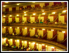 Waiting for the opera to start (Edivaldo de Oliveira) Tags: theater belem teatrodapaz abigfave shieldofexcellence superbmasterpiece theperfectphotographer