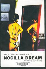 Agustín Fernández Mallo, Nocilla Dream