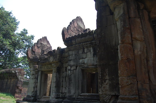 Terrace of the Elephants
