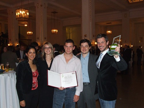 Multimedia Staatspreis Gewinner