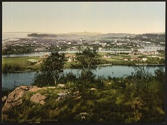 [North Trondhjem, Trondhjem, Norway] (LOC) (The Library of Congress) Tags: color norway norge colorized libraryofcongress trondheim srtrndelag nidelva riparian utsikten ya noreg nidar nidelv trndelag nidelven bysen trondhjem photochrom xmlns:dc=httppurlorgdcelements11 dc:identifier=httphdllocgovlocpnpppmsc06249 geo:lat=6342118 geo:lon=1037071