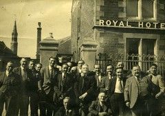 Image titled Men's Day Out 1930s
