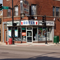 Deitch Pharmacy