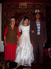 family wedding portrait people woman man girl smile carpet bride stand asia village traditional father daughter mother ceremony marriage celebration parent kyrgyz tradition custom kyrgyzstan kirghizistan kirgistan kirgizia alay kirgizistan kolpak karamyk kirgizië kirgisistan قيرغيزستان kirguistan kirghizia kırgızistan quirguistão киргизия кыргызстан 吉尔吉斯斯坦 吉爾吉斯斯坦 キルギスタン akkolpak 키르기스스탄 किर्गिज़स्तान קירגיזסטן алай chonalay чоналай карамык