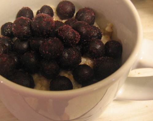 Baby Bear's Porridge