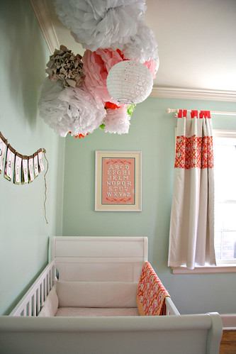 Sweet P's Nursery - Entrance