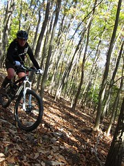 IMBA Trail Care Crew gets a taste of Gambrill