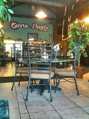 Sunrise Bagels and More