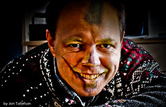 Happy Jack (Tollefoto) Tags: portrait photoshop pumpkin transformation clipart