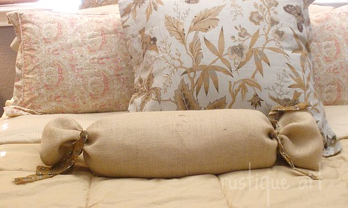 Pillows TahDah!