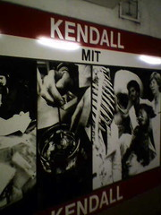 The Crazy Kendall Mural