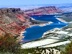 Flaming Gorge (judi berdis) Tags: beauty ut flaminggorge wyo unitasmountains