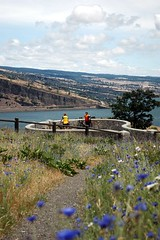 A tour of the Historic Columbia River Highway
