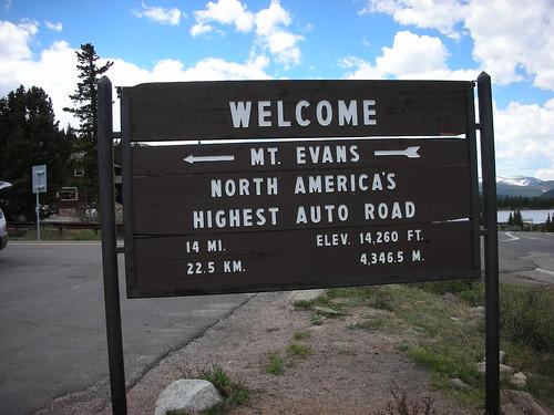 2007-06-16 -- Mount Evans Ascent 032
