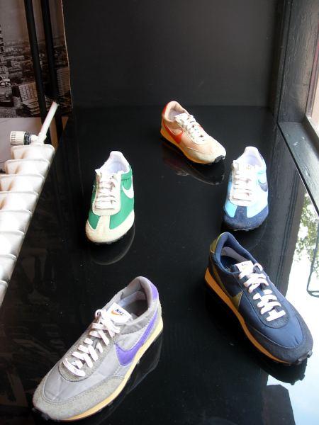 Nike 70s vintage