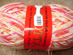 Sockotta sock yarn