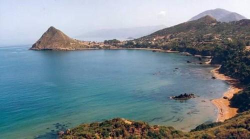 مدينة جيجل لؤلؤة الساحل الجزائري