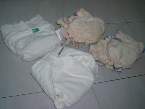 cotton bottom