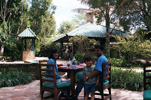 Mara Safari Club Z