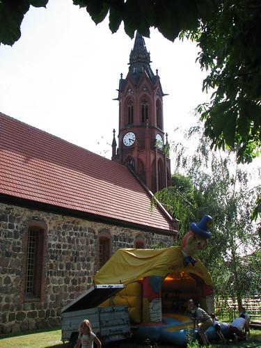 Kirchsommerfest
