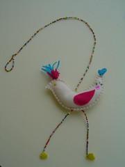 (Adoptado) Pássaro c. Coração