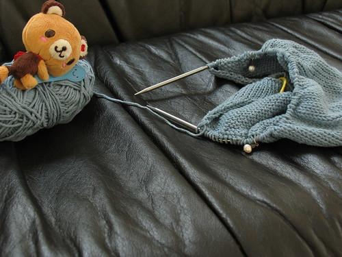 yarn 169