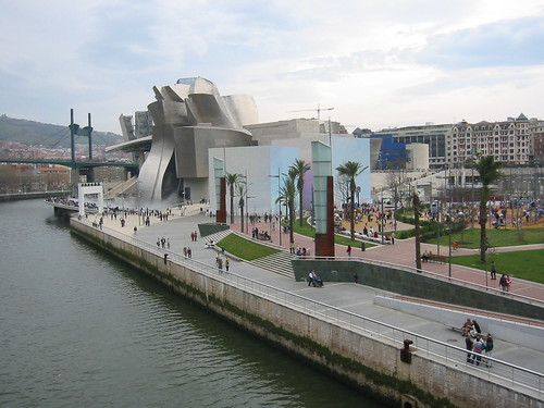Una guía rápida de Bilbao