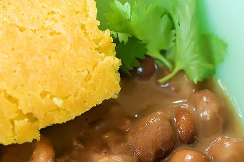 porch beans cornbread 126