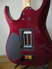 Ibanez RG770 S_Ishimaru Custom(4)