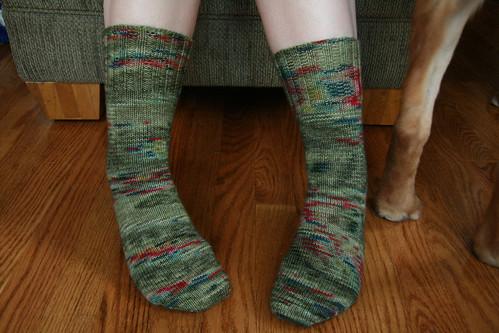 England socks