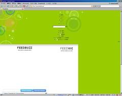 FeedSter(IE7)