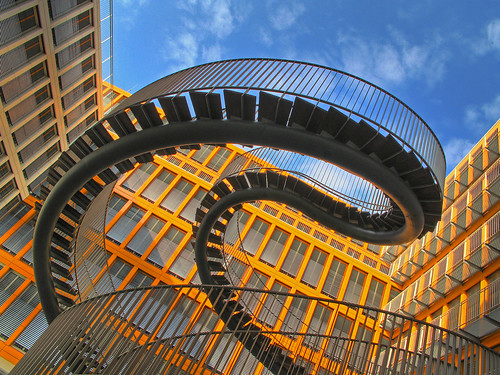 1419176976 c30a020b8b The Most Beautiful Stairs or a Dizzying Experience?