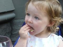 charlotte eats a lemon 5 (alist) Tags: baby girl boston toddler alist robison bostonmass charlottelasky cassiecleverly alicerobison kerriekephart ajrobison charlottehaydenlasky ericlasky