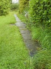 garden 4   walking meditation path