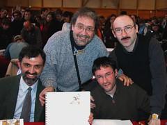 Arato, Goria, Rovero, Pavesio
