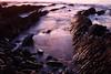 Passage to the Beyond (segamatic) Tags: longexposure sunset seascape beach water canon landscape eos rocks waves shift thumbsup tilt palosverdes challengeyouwinner abigfave canontse45mmf28 photofaceoffwinner theperfectphotographer pfogold thechallengefactory 5dmarkii fotocompetition fotocompetitionbronze 5dmkii pfoisland06