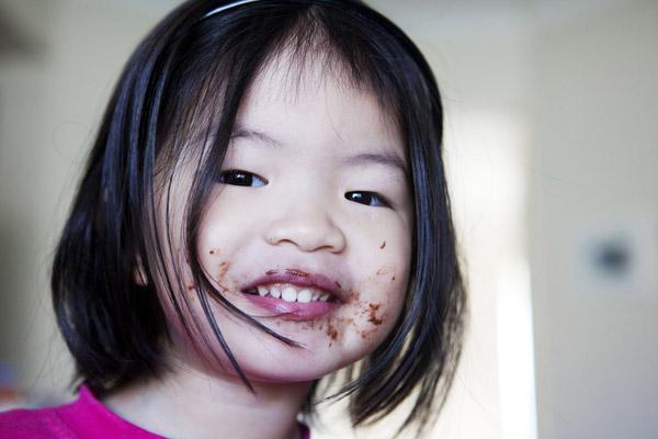 Nutella & Vegemite