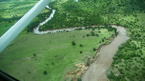 Day 4: The Maasai Mara River