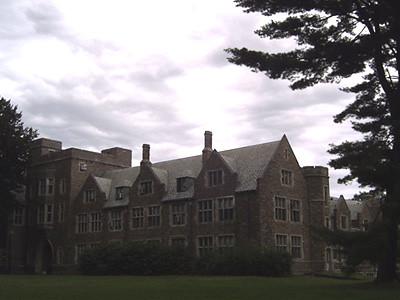 Blodgett Hall