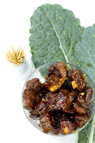 Sweet & Sour Spare Ribs 2
