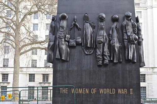 LDP 2010.11.11 - The Women of World War II