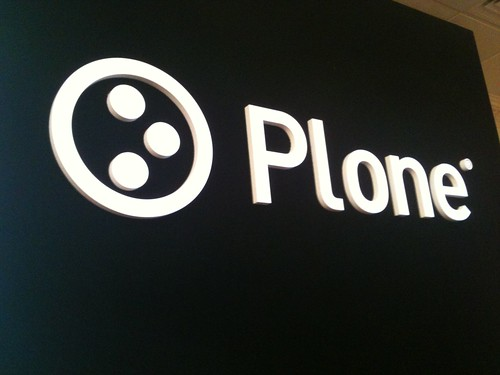 Plone conf day 2