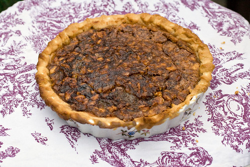 Walnut Pie 4