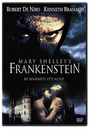 【驚悚】瑪麗雪萊之科學怪人線上完整看 Mary Shelley'S Frankenstein