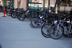Parking full at OHSU