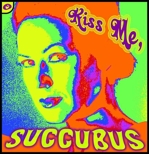 Kiss Me, Succubus