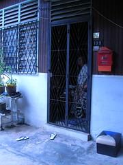 Flickr Walk - Kpg Hj Abdullah Hukum - 19082007