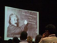Stephen Abram - IFLA 2007 presentation